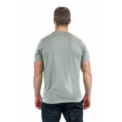 T-shirt grey STONE Classic for men   THORUS