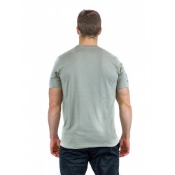 T-shirt homme gris Classic STONE | THORUS WEAR