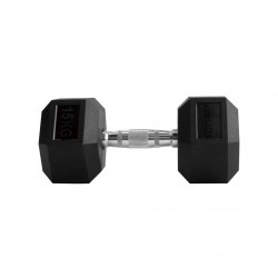 Dumbbell HEX 15 KG | THORN FIT EQUIPMENT