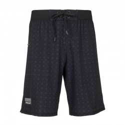 Training short CHAINS BLACK for men   XOOM PROJECT