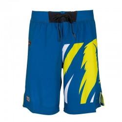 Training short GORILLA BLUE for men   XOOM PROJECT