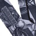 Unisex Wrist Wraps HEAVY GREY | XOOM PROJECT