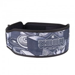 Ceinture de force HEAVY GREY | XOOM PROJECT