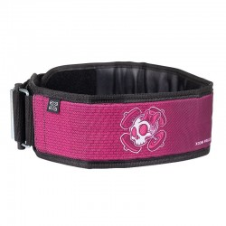 Ceinture de force XP Elite Belt - SKULL GIRL | XOOM PROJECT