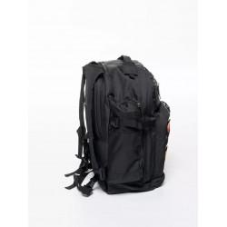 Sport Bag black 42 L Unisex   NORTHERN SPIRIT