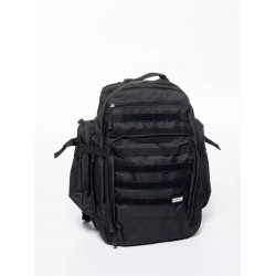 Sac de sport noir 42 L | NORTHERN SPIRIT