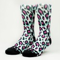 Chaussettes multicolor ROARSOME | WODABLE