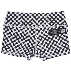 Short Femme multicolor NEW WAVE| ROKFIT