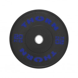 20 KG Bumper Plate | THORN+FIT EQUIPMENT