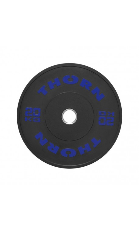 20 KG Bumper Plate | THORN+FIT EQUIPMENT