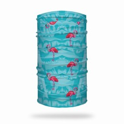 Masque multi usage FLAMINGO PARADISE |LITHE APPAREL