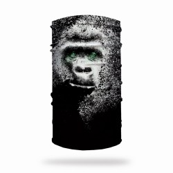 Masque multi usage MINT EYE GORILLA |LITHE APPAREL