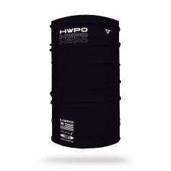 Masque multi usage HWPO BLACK |LITHE APPAREL