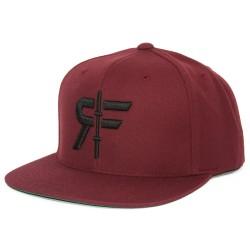 Casquette RF LOGO FLAT BILL HAT| ROKFIT