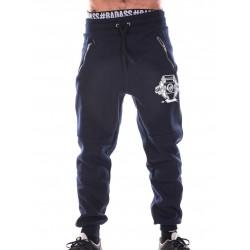 Jogging Crossfit Homme - Navy Blue Pants, Coffee