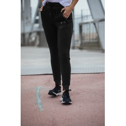 Jogging Femme noir CORE | PICSIL