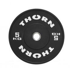 5 KG Bumper Plate | THORN+FIT EQUIPMENT