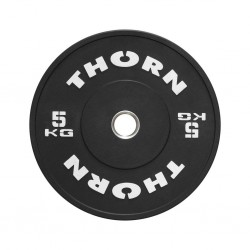 Disque Bumper Plate 5 KG | THORN+FIT EQUIPMENT