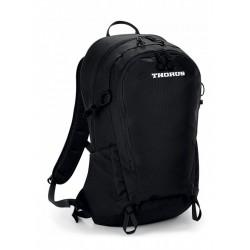 DAYPACK 25 L black sports bag | THORUS