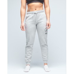 Jogging grey FLEX women | VERY BAD WOD x WILL LENNART TATOO