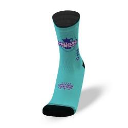 Endurance socks CAFFEINE GANG   LITHE APPAREL