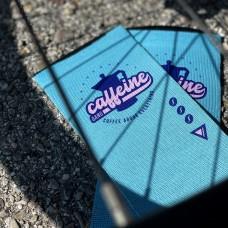 Chaussettes endurance CAFFEINE GANG  LITHE APPAREL