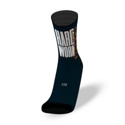 Endurance socks HARD WORK EVERY DAY   LITHE APPAREL