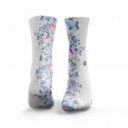 Socks workout Half Bloom – HEXXEE SOCKS