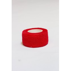 VERY BAD WOD Finger Tape uni Rouge protection