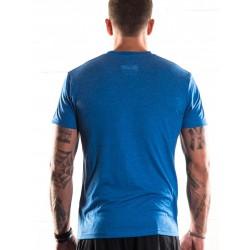 T-shirt Homme Bleu Viking pour Athlète - NORTHERN SPIRIT