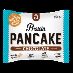 Protein snack pancake CHOCOLATE| NANO SUPPS