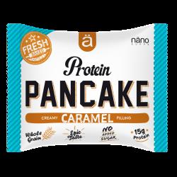 Protein snack pancake CARAMEL| NANO SUPPS