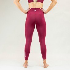 Training legging pink MORELLO for women | WODABLE