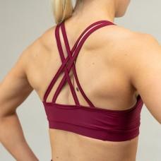 Training bra pink MORELLO| WODABLE