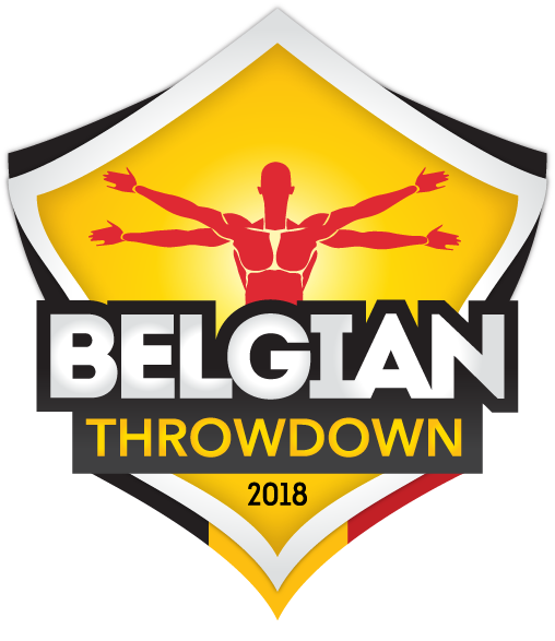 Belgian Throwdown et Training Distribution