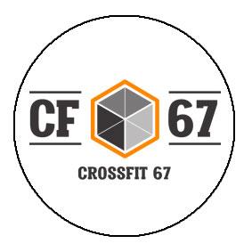 CrossFit 67 partenaire Training Distribution