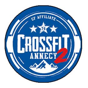 CrossFit Annecy 2 partenaire Training Distribution