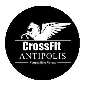 CrossFit Antipolis partenaire Training Distribution