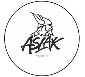 CrossFit Aslak Partenaire Training Distribution