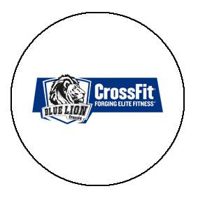 CROSSFIT BLUE LION Partenaire training distribution