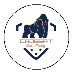 CrossFit Blue Monkey partenaire Training Distribution