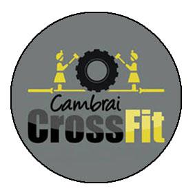 CrossFit Cambrai partenaire Training Distribution