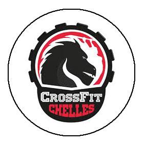 CrossFit Chelles partenaire Training Distribution
