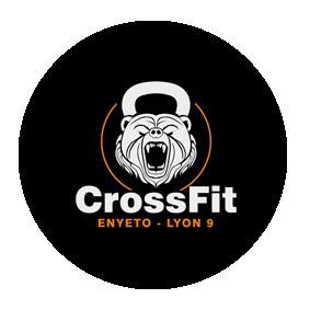 Crossfit Enyeto partenaire Training Distribution