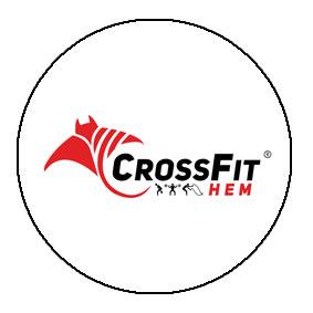 CrossFit HEM partenaire Training Distribution
