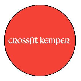 CROSSFIT KEMPER partenaire training distribution