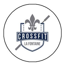 CrossFit Lafontaine partenaire Training Distribution