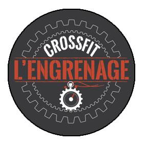 CrossFit L'engrenage partenaire Training Distribution