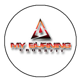 My Burning CrossFit partenaire Training Distribution