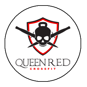 CrossFit queen red partenaire Training Distribution